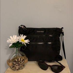 Calvin Kline crossbody purse 👜